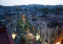 """Sarajevo Supermarket e Napoli: un'esperienza del """"contemporaneo"""" nel cuore del rione Sanità"""