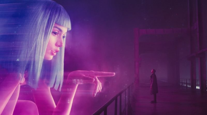 """""""Blade Runner 2049"""" di Denis Villeneuve: l'insana voglia di essere nati"""