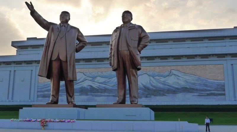 """Torino 35, """"Napalm"""" di Claude Lanzmann: viaggio nella Corea del Nord"""