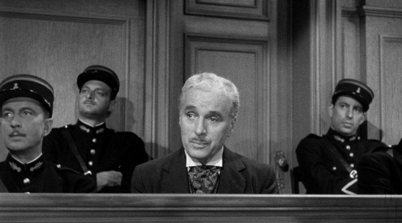 """""""Monsieur Verdoux"""" di Charlie Chaplin: vita avventurosa di un piccolo imprenditore del crimine"""