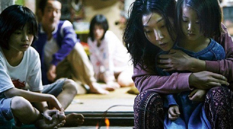 Cannes 2018, segreti di famiglia nel nuovo film di Hirokazu Kore-eda