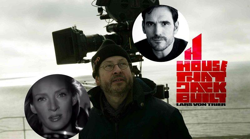 Cannes 2018, il grande cinema che Lars von Trier costruisce