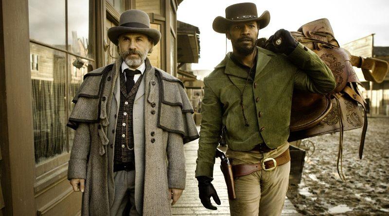 """""""Django unchained"""" di Quentin Tarantino: una meravigliosa scorpacciata di cinema"""