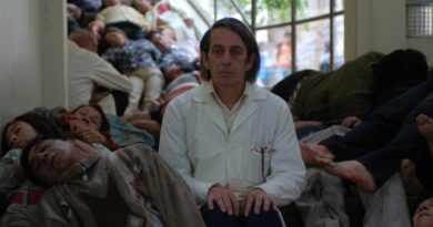 """""""Post mortem"""" di Pablo Larraín: la banalità del male"""