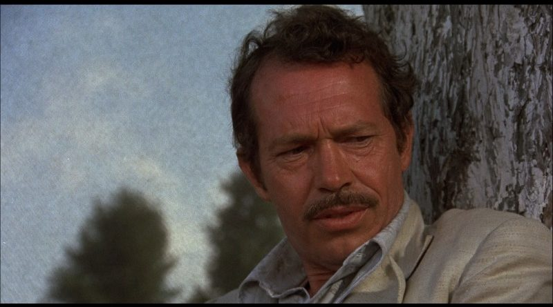 """""""Voglio la testa di Garcia"""" di Sam Peckinpah: per non dimenticare di baciare le donne"""