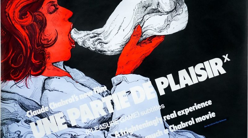 """""""Une partie de plaisir"""" di Claude Chabrol: scenate da un matrimonio"""