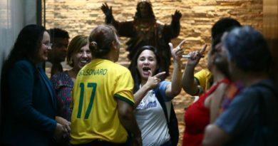 Metà Brasile si è votato a una democrazia sanzionatoria