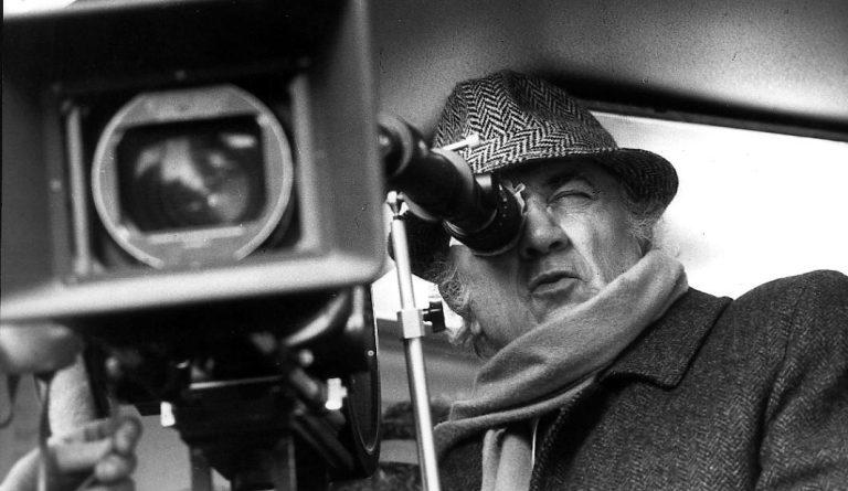 """25 anni senza Federico Fellini, il maestro del """"gran finale"""""""