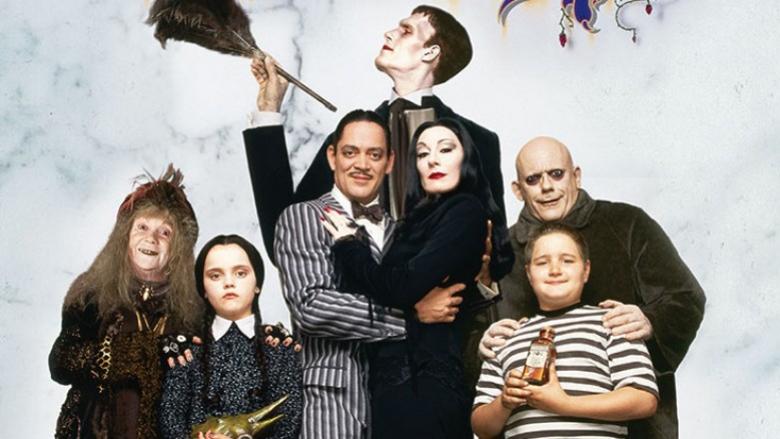 Lugubre, con stile – il teatro nero di Chas Addams seconda parte