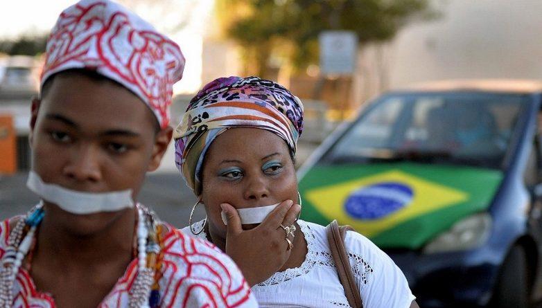 Lettera aperta di Rodrigo Péret sulla situazione sociopolitica nel Brasile postelettorale
