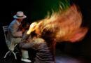 I viaggi di Capitan Matamoros – Drammaturgie della scena:  L'Odin Teatret e Roberta Carreri a Napoli