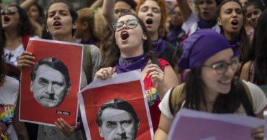 La minaccia mortale di Bolsonaro al Brasile