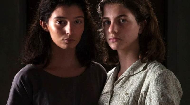 """""""L'amica geniale"""", episodi 3-4: guerra e pace nel rione"""
