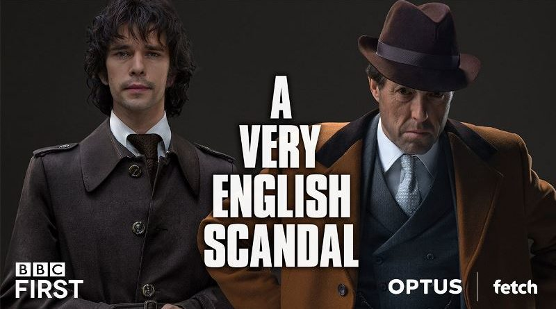 'A very English scandal': da scandalo del secolo a miniserie