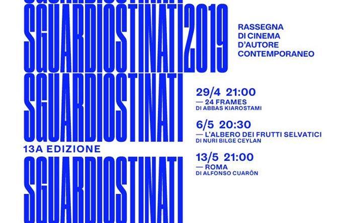 """""""Sgurardi Ostinati"""": dall'8 aprile il grande cinema è a Casalnuovo di Napoli"""
