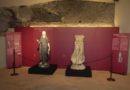 Napoli, Sacra Neapolis i tesori del MANN in mostra al Museo LAPIS