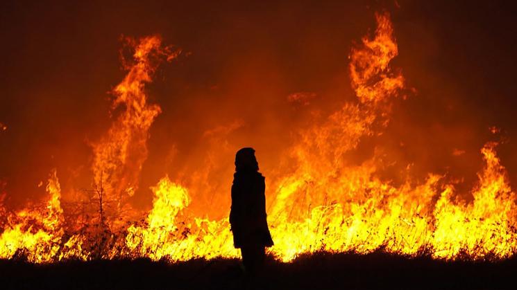 Di altri inferni – L'Abisso di fuoco dalla fantascienza al weird (terza parte)