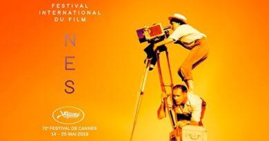 Cannes 2019, il programma