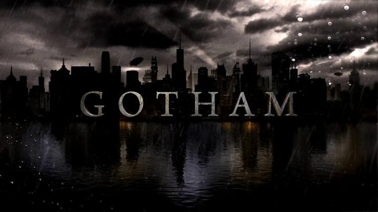 Gotham, la fine del principio