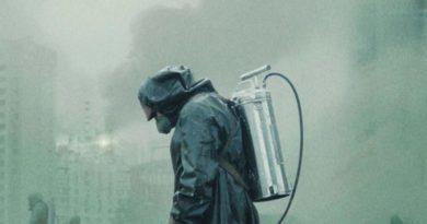 Chernobyl, la serie su un disastro che ancora parla al mondo