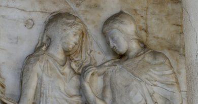 I sonetti a Orfeo di Rilke e quella dedica a Wera Knoop e a se stesso