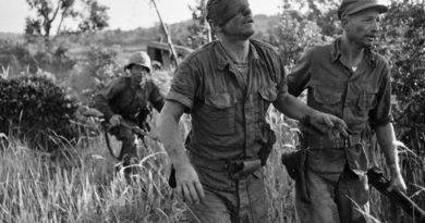 Un mostro chiamato Uomo – Vietnam, Kosovo e altre prove generali dell'Apocalisse