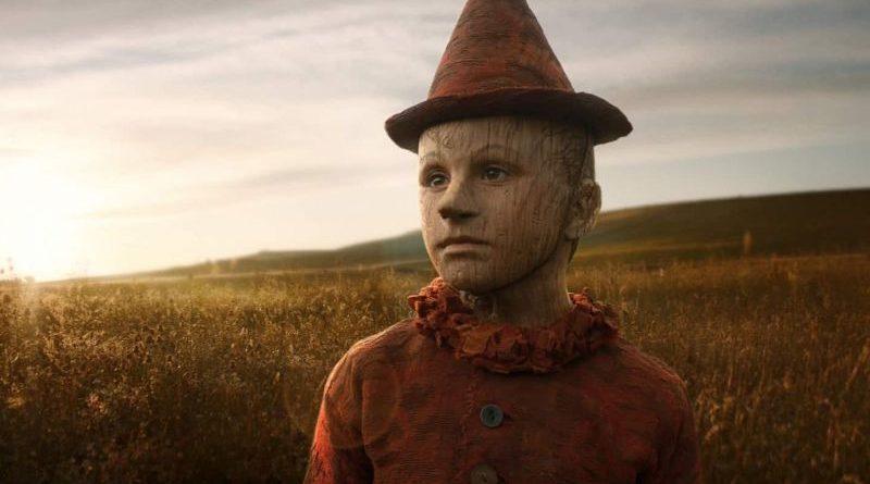 Il Pinocchio di Matteo Garrone non va oltre la mera illustrazione di Collodi