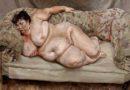 Ritratti di carne. Il corpo nella pittura di Lucian Freud