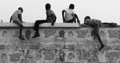 Reportage dalla Guinea Bissau