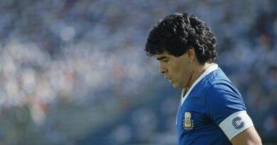 Canto per Maradona