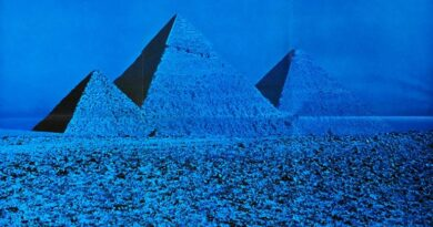 Il Mangianastri – The Dark Side of the Moon/ Time/ Pink Floyd