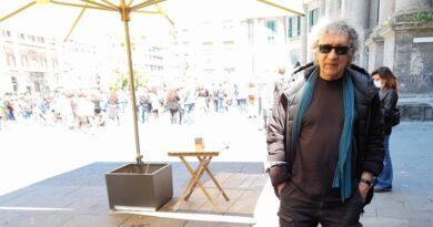 Intervista a Eugenio Bennato sulla riapertura: 'L'elemento più invisibile e pericoloso è la paura'